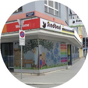 Standort Floridsdorf