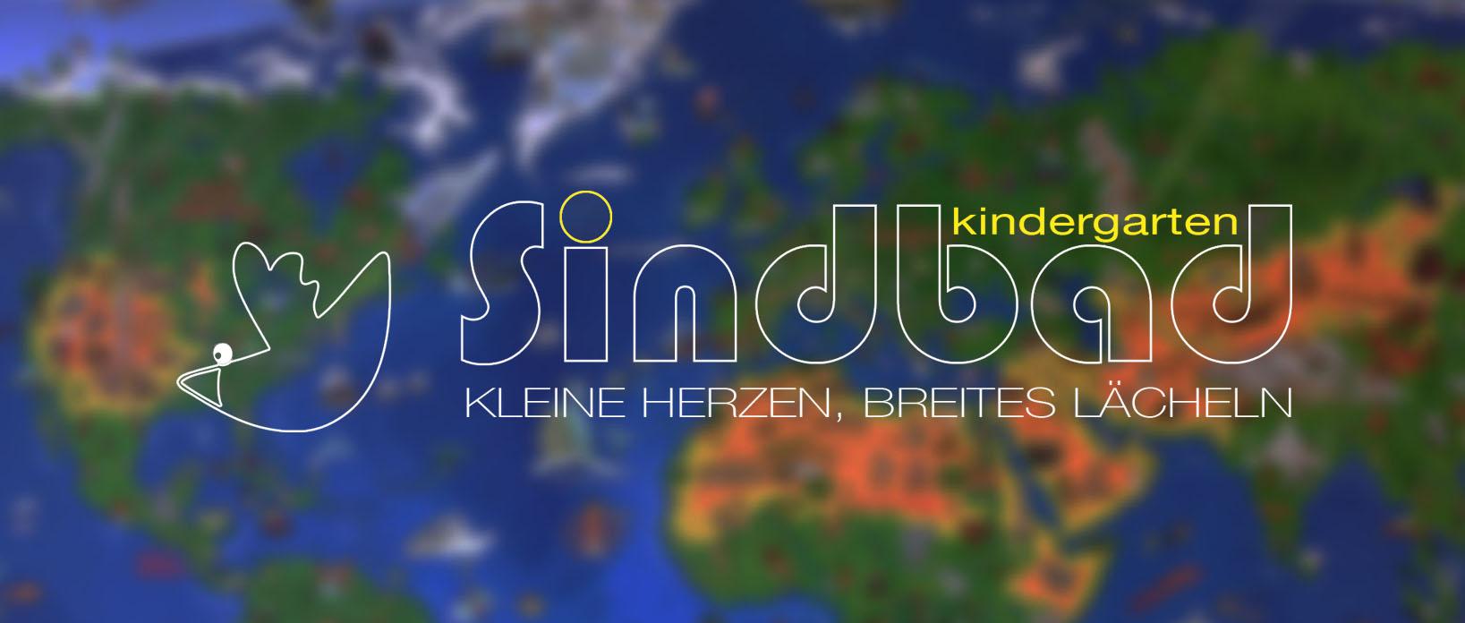 Home Kindergarten Sindbad